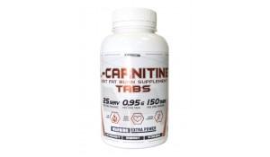L-Carnitine 150 tabs