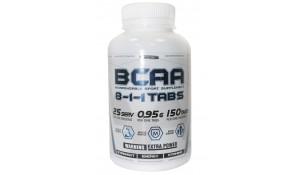 PRO BCAA (8-1-1) 150 tabs