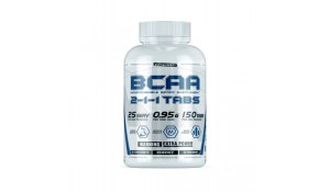 BCAA (2-1-1) TABS 150 Таблеток. Таблетированные всаа 150 таблеток